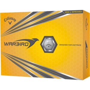 Golfpallot Callaway Warbird 746415