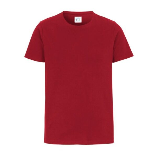 Sunglobe-ekologinen t-paita-luomupuuvillasta
