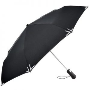 Sateenvarjo, 5471 Safebrella LED AOC mini umbrella