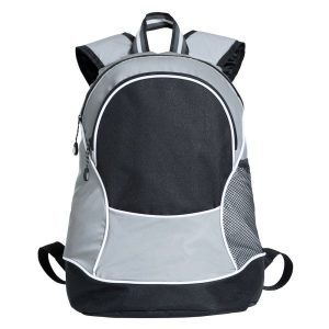Heijastava reppu - Basic Backpack Reflective 040164