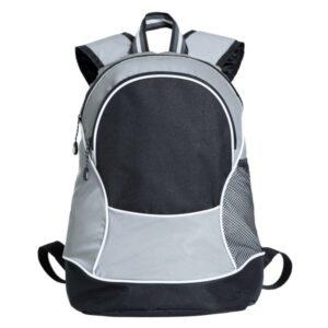 Heijastava reppu - Basic Backpack Reflective 040164