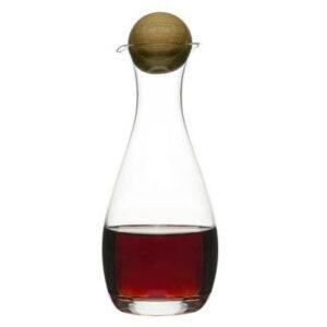 Öljy-/viinietikkapullo 2 kpl 5015337