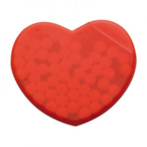 Karkkirasia sydän MO7158