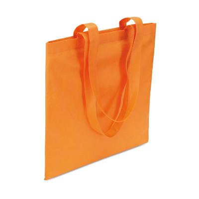 ostoskassi IT3787 oranssi