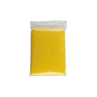 sadeponcho IT0972 keltainen