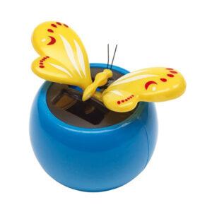 Perhonen, Solar butterfly Brimstone 0410203