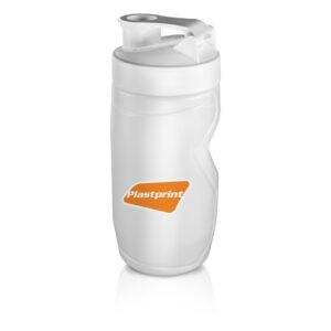 Juomapullo Team Shaker