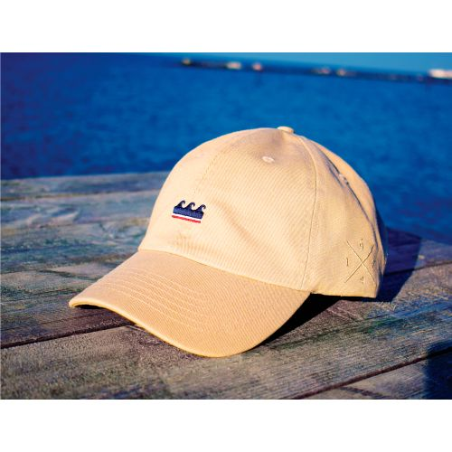 Premium lippis The Dad Cap #4168CN
