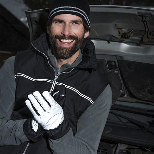 Reflective Gloves 024165