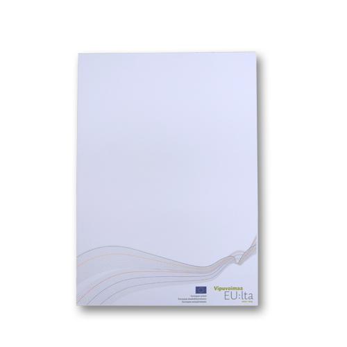 Lehtiö Standard notepad
