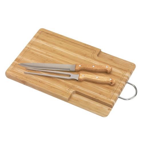 Leikkuulauta Bamboo-cut 8030040