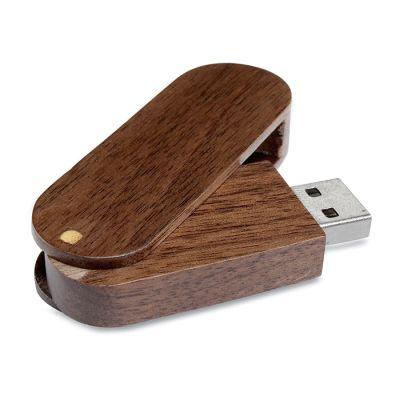 Muistitikku, USB 2.0, Woodyflash MO1055
