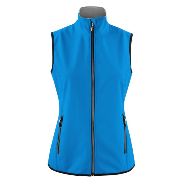 Softshell–liivi Trial Vest Lady 2261060