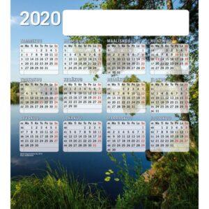 Hiirimatto-kalenteri