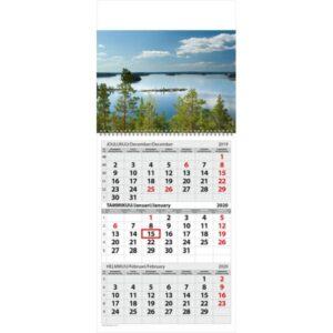 Trio-kalenteri