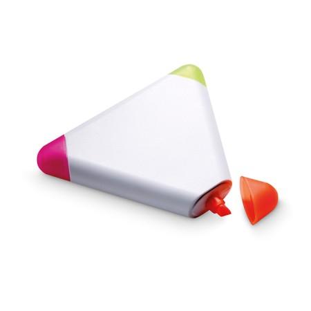 Korostuskynäsetti Triangulo MO7818
