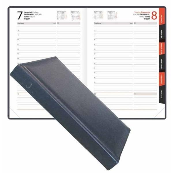 Pöytäkalenteri