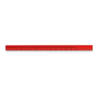 Puusepän kynä, puinen, Maderos MO8686