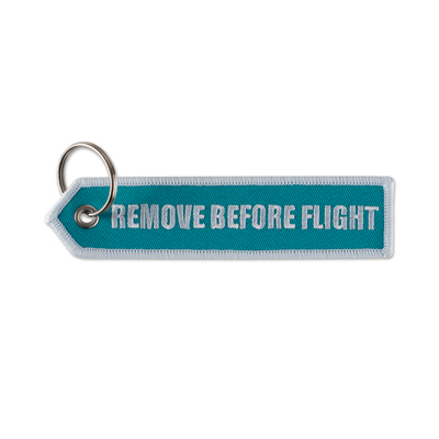 Remove before flight avaimenperä MK2212