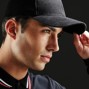 SIGNATURE STRETCH-FIT BASEBALL LIPPIS B860