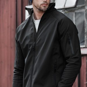 LIGHTWEIGHT PERFORMANCE SOFTSHELL TAKKI T9510