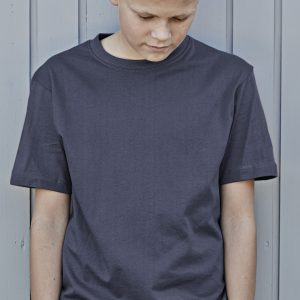 JUNIOR POWER TEE T1100B