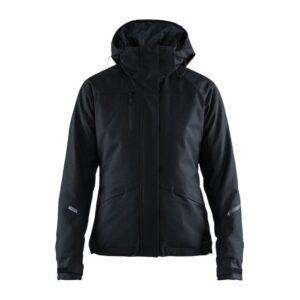 Toppatakki Mountain padded jacket naisten 1906323