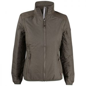 Kevyttoppatakki Packwood Jacket naisten 351427