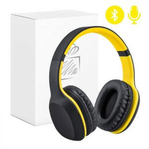 Bluetooth kuulokkeet mikrofonilla PH20