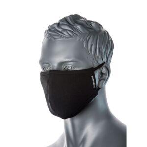 Antimikrobinen maski 2-kerroksinen