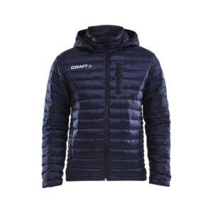 Kevyttoppatakki Isolate jacket miesten 1905983