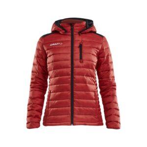 Kevyttoppatakki Isolate jacket naisten 1905994
