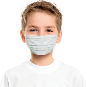 Hengityssuojain lapsille MFMASK-XS-99