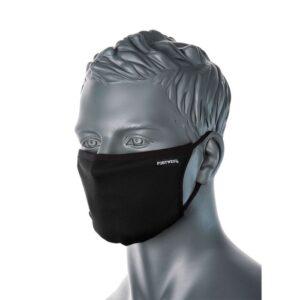 Antimikrobinen maski 3-kerroksinen