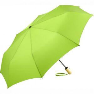 Kokoontaittuva sateenvarjo 5429 AOC mini ÖkoBrella