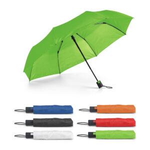 TOMAS Kokoontaittuva sateenvarjo