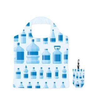 Ostoskassi kierrätetyistä muovipulloista MB1103