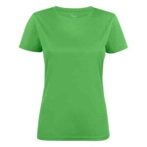 T-paita Run naisten 2264026