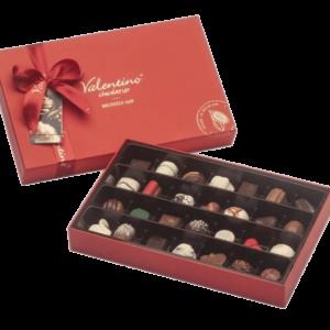 Valentino Chocolatier 460g rasia