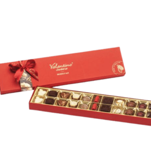 Valentino Chocolatier 300g rasia