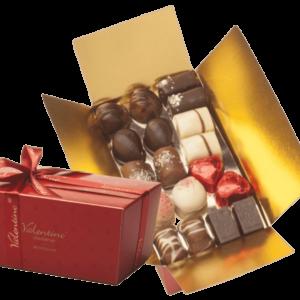 Valentino Chocolatier 935g