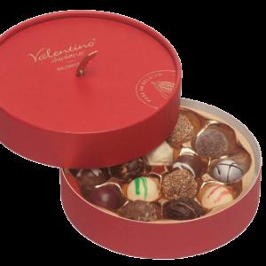 Valentino Chocolatier 185g rasia