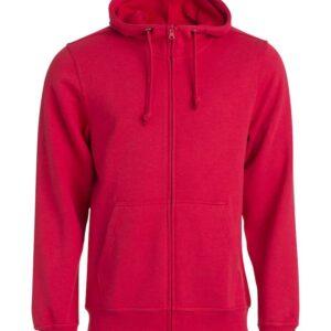 Clique Basic Hoody Full zip