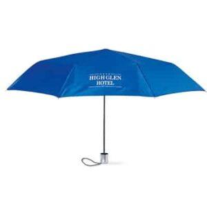 Sateenvarjo MU2001 93cm kokoontaitettava